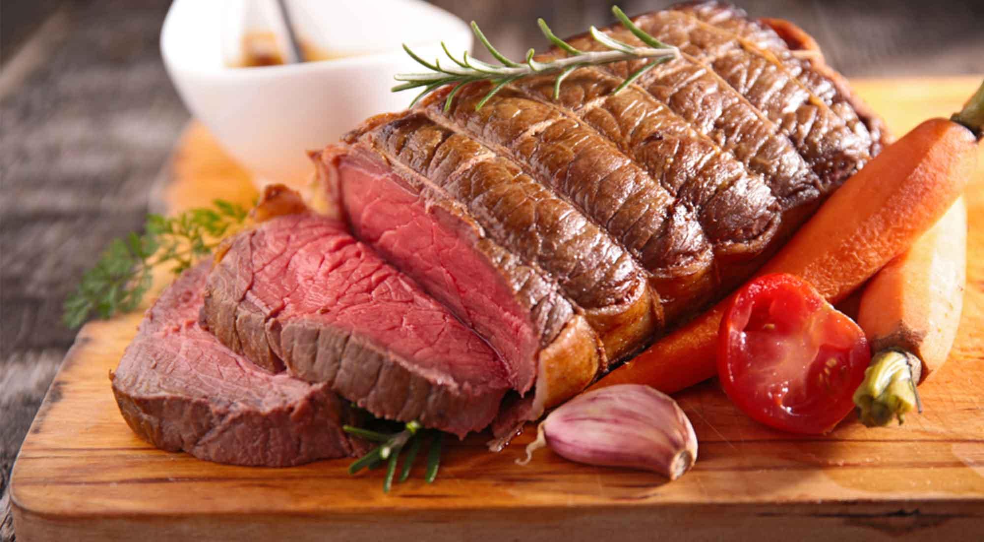 Da vent'anni la carne buona, sana e sostenibile nella tua città